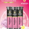 GLUTATHIONE EFFERVESCENT TABLETS