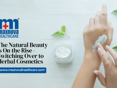 The Natural Beauty is On the Rise – Switching Over to Herbal Cosmetics